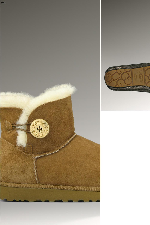 comprar botas ugg a buen precio