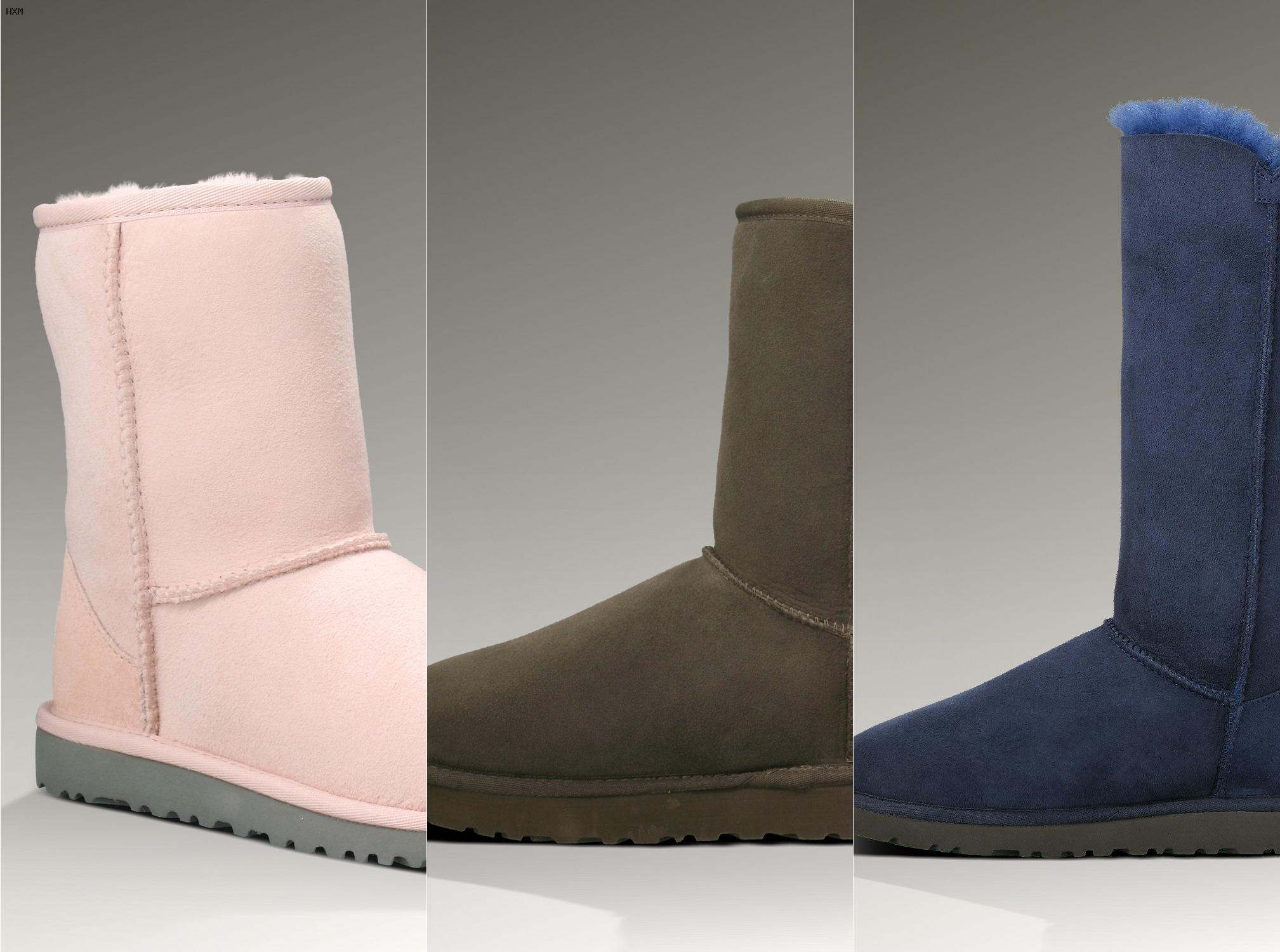 ugg boots melbourne city