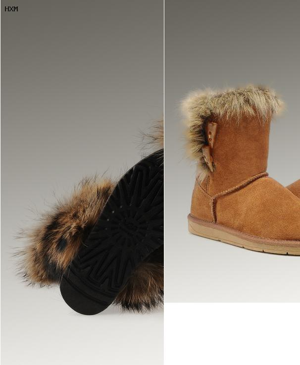 ugg originales madrid